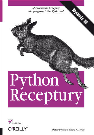 Python Receptury
